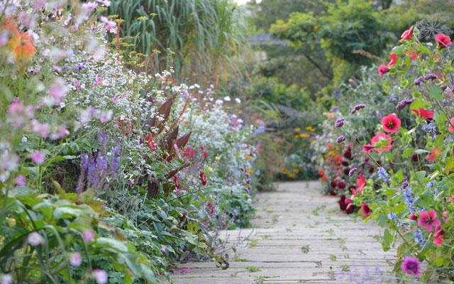 สวนสวยสไตล์อังกฤษ01
